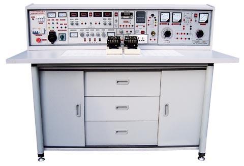 电工,电子,电拖,直流电机技能实训与考核实验室成套