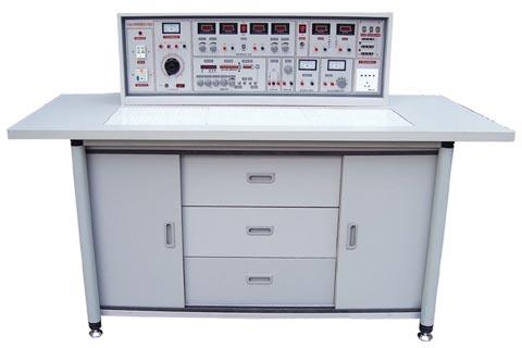 高级电工电子/模电数电/实验设备,电工电子实验台