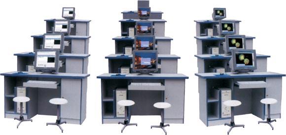 YYJC-2009型数控机床无纸化考试系统   YYJC-2009型数控机床无纸化考试系统是本公司在2008型数控机床学习系统的基础上进一步开发设计的一款数控机床考试系统。 一、主要功能:   1、服务器可以添加、删除考试项目;可以修改当前考试的内容、题目和数量。教师可以从题库中任意抽取题目进行考试,也可以自己添加考试题目。   2、服务器可以查看每台电脑的信息。如:计算机名、IP地址和当前的状态。   3、服务器可以添加班级和学生信息--学生准考证管理。
